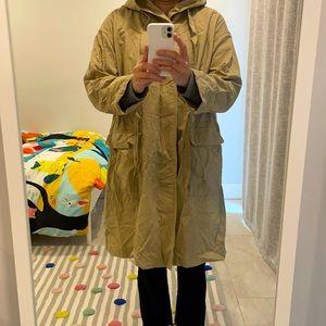 Zucca spring jacket